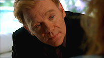 Horatio Crane (David Caruso)