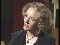 Michelle Holmes as Yvonne