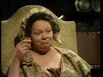 Mary Wimbush as Prudie