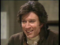 Robin Ellis as Ross Poldark