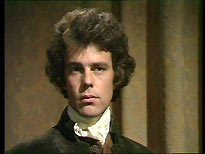 Richard Morant as Dr Dwight Enys