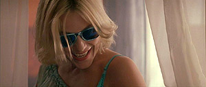 Patricia Arquette as Alabama Whitman