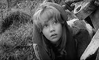 Hayley Mills as Kathy Bostock.