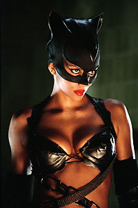 Catwoman: Patience Price (Halle Berry).